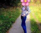 Пиджак летний женский