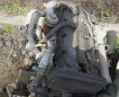 Двигатель KIA BONGO III