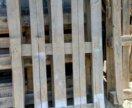 Поддоны деревянный