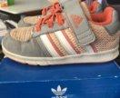 Кроссовки Adidas р.25