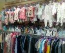 Детский магазин(акция!!!Купи 2вещи - 3 в подарок!!