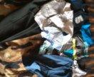 Пакет одежды мальчик 86-92