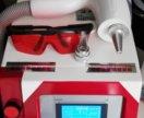 Неодимовый лазер для удаления тату и татуажа