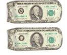 Носки американский доллар