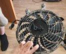 Вентелятор на радиатор кондиционера