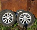 Продам комплект колес r 15
