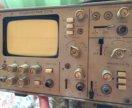 Осциллограф универсальный С1-76