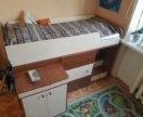 Детский спальный комплекс