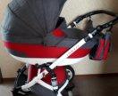 """Детская коляска """"Caretto Riviera"""" 2 в1"""