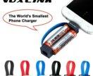 Устройство для зарядки телефона от батареек