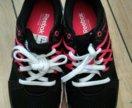 Кроссовки Reebok новые, 37 размер