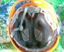Каска для альпинистов или велосипедистов