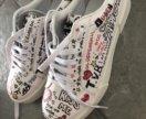 Кеды кросовки Dolce & Gabbana