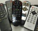 Пульт для ТВ и центра