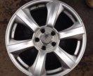 Продам литые диски от Ford Kuga R18