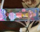 Sindy русалка 90-х от Hasbro новая нрфб