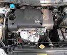 Двигатель на автомобиль Nissan