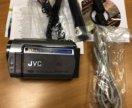 Цифровая видеокамера JVC Gz-mg334her