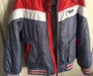 Куртка осень рост 110