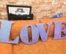 Буквы для фото