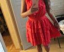 Новое платье love republic