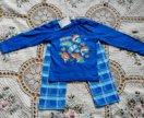 Новая пижама для мальчика, 98-104