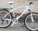 БМВ велосипед