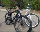 БМВ велосипед на спицах