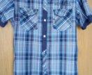 Рубахи мужские