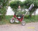 Велосипед Lexx Trike