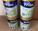 Фрисовом Friso vom