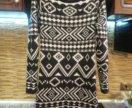 Тёплое платье Colin's 46 размер