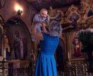 Фотограф на крещение , фотосессия крещения