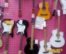 Гитары для одарённых детей