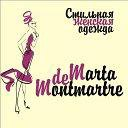 Marta de M.