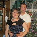 Ольга и Андрей Д.