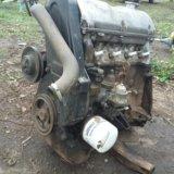 Двигатель от ваз 2105. Фото 1. Одоев.