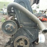 Двигатель от ваз 2105. Фото 2. Одоев.