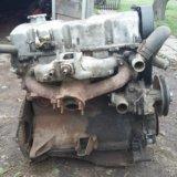 Двигатель от ваз 2105. Фото 3.