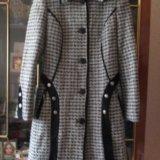 Пальто женское. Фото 1. Рубцовск.