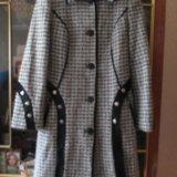 Пальто женское. Фото 2. Рубцовск.