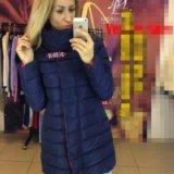Новая куртка. Фото 1. Санкт-Петербург.