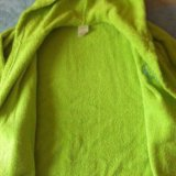 Махровый халатик на ребенка 2-х лет. Фото 3.