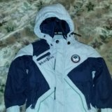 Куртка демисезонная. Фото 1. Ноябрьск.