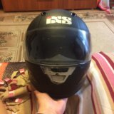 Мото шлем. Фото 1.