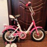 Велосипед детский stels 110. Фото 4.