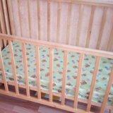 Кроватка детская. Фото 4.