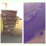 Обувь для девочки. Фото 3.
