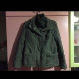 Куртка италия. Фото 1.
