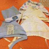 Одежда на грудничка. Фото 3.